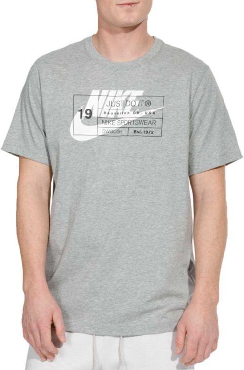 watch ae6e6 5d005 Nike Men s Sportswear Story Graphic Tee. noImageFound. Previous. 1. 2. 3