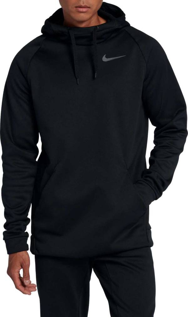 fumar Belicoso comercio  Nike Men's Therma Dri-FIT Hoodie | DICK'S Sporting Goods