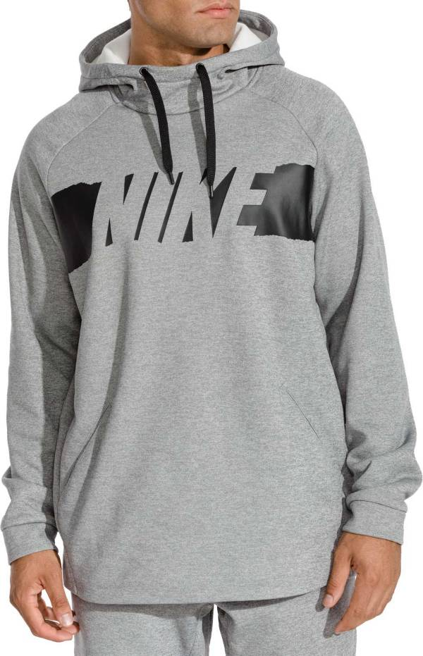 Nike Men's Therma Graphic Training Hoodie product image