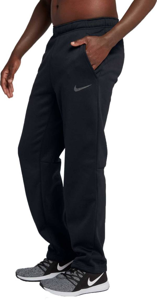 Chaqueta cheque Reembolso  Nike Men's Therma Pants (Regular and Big & Tall) | DICK'S Sporting Goods