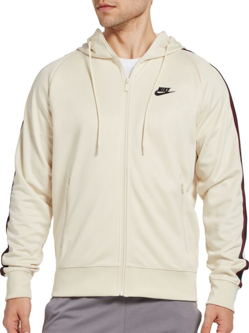 competitive price 6a2c3 d4148 Nike Mens Sportswear Tribute Full-Zip Hoodie. noImageFound. Previous
