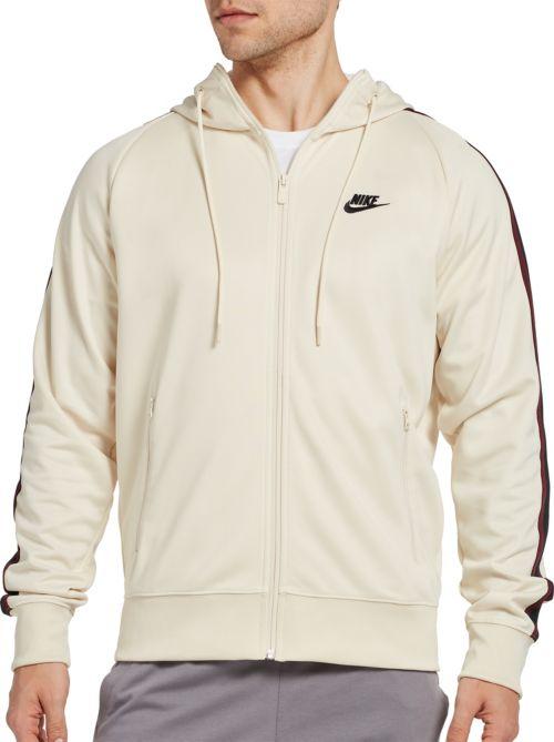 8fcb4b2ca42 Nike Men s Sportswear Tribute Full-Zip Hoodie. noImageFound. Previous. 1. 2