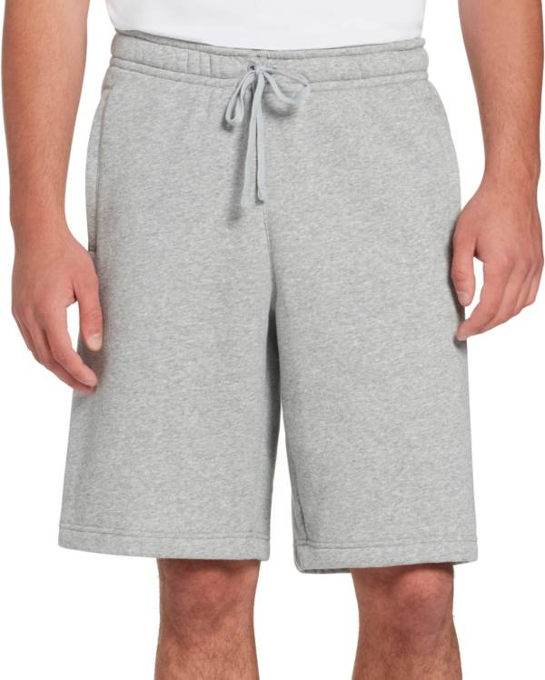 Nike Men's Sportswear Just Do It Fleece Shorts product image