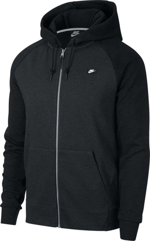 Nike Men s Sportswear Optic Full-Zip Hoodie  3189bf0994