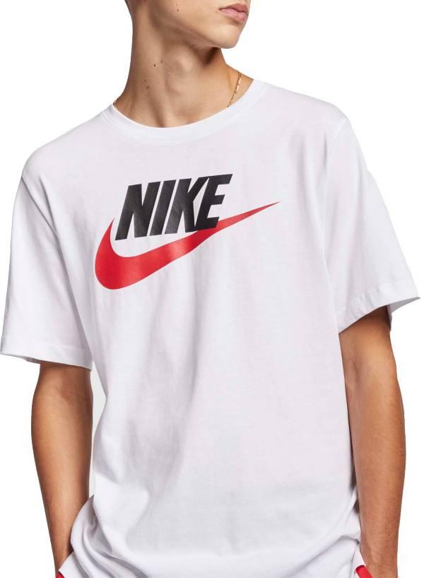 Nike Men's Sportswear Icon Futura Graphic Tee product image