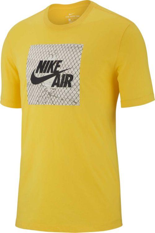 competitive price e6ab2 9936e Nike Men s Sportswear Core 9 Graphic Tee. noImageFound. Previous