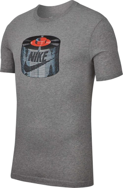 8a58f7560 Nike Men's Sportswear Remix 1 Graphic Tee. noImageFound. Previous