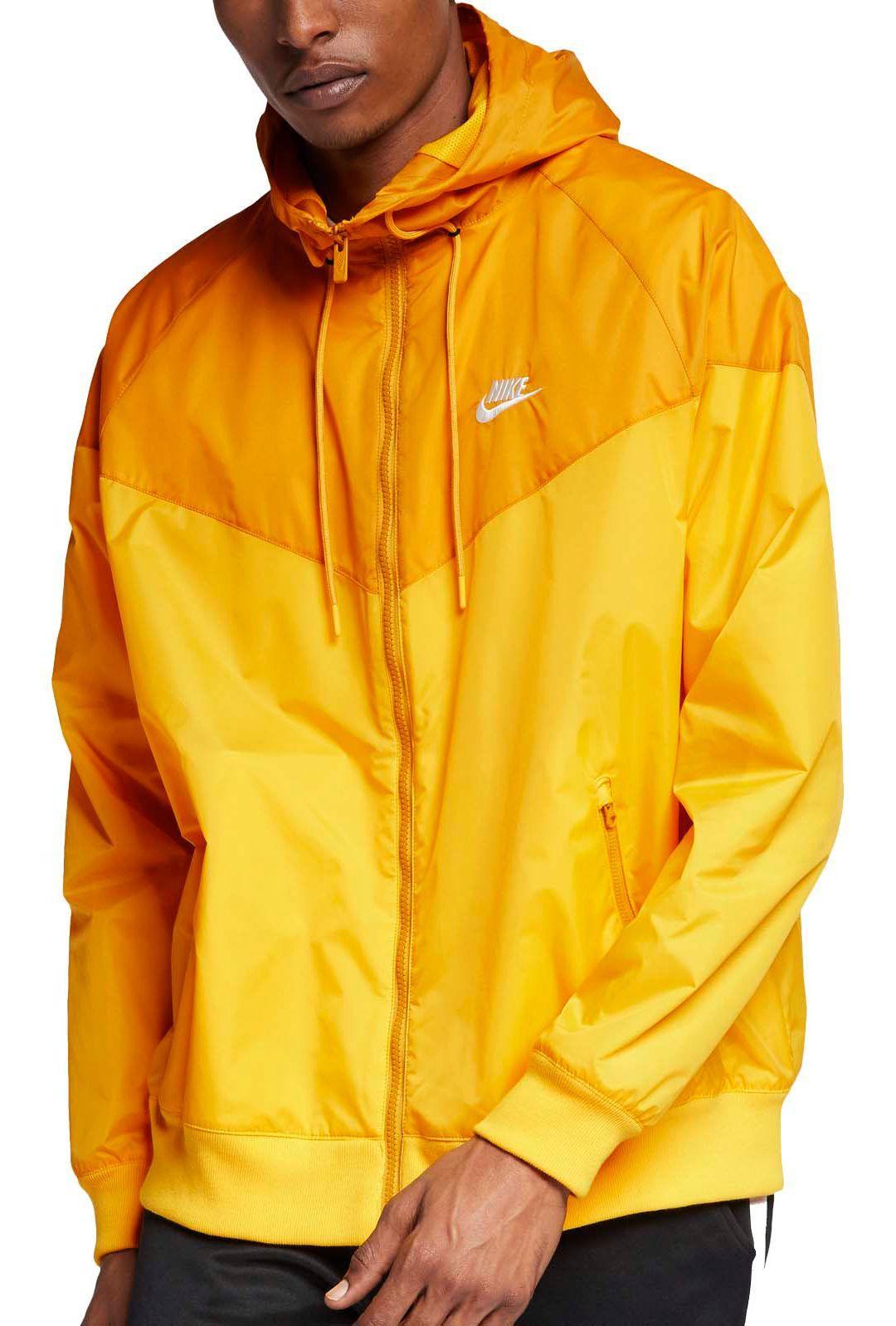 2385242ff82 Nike Men's Sportswear 2019 Hooded Windrunner Jacket | DICK'S ...