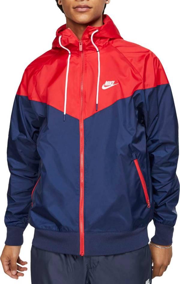 Nike Men's Sportswear 2019 Hooded Windrunner Jacket product image