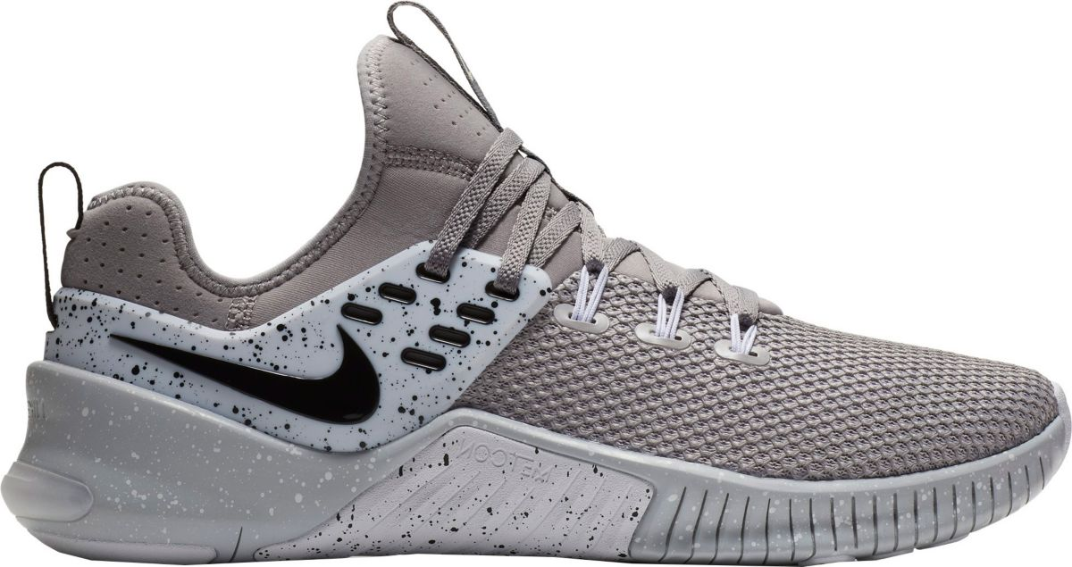 CrossFit Shoe Reviews - Nike Metcon Free X