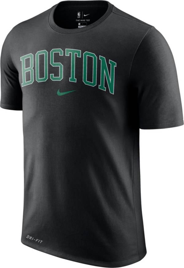Nike Men's Boston Celtics Dri-FIT City T-Shirt product image