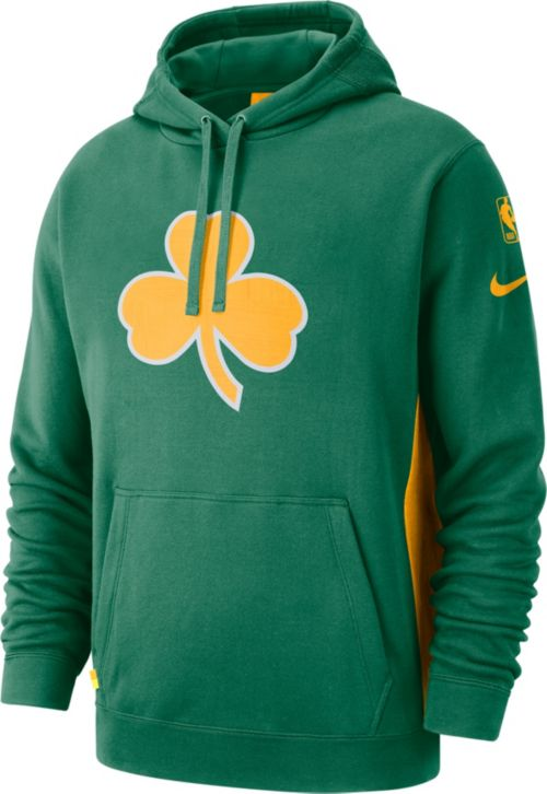 Nike Men s Boston Celtics Earned Edition Pullover Hoodie. noImageFound.  Previous. 1. 2 615bc10b6