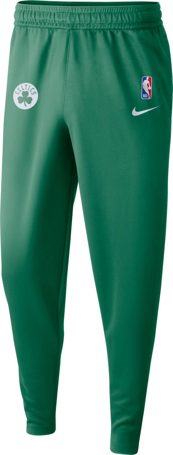 Nike Men's Boston Celtics Dri-FIT Spotlight Pants product image