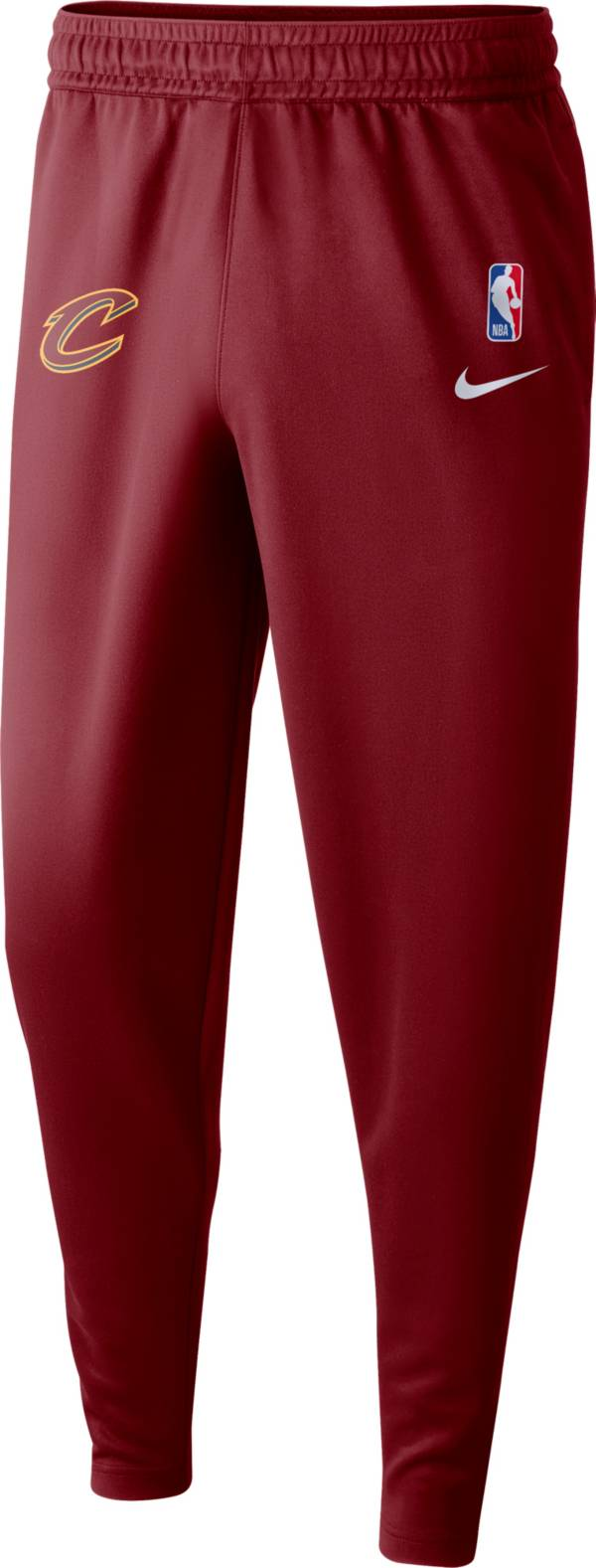 Nike Men's Cleveland Cavaliers Dri-FIT Spotlight Pants product image