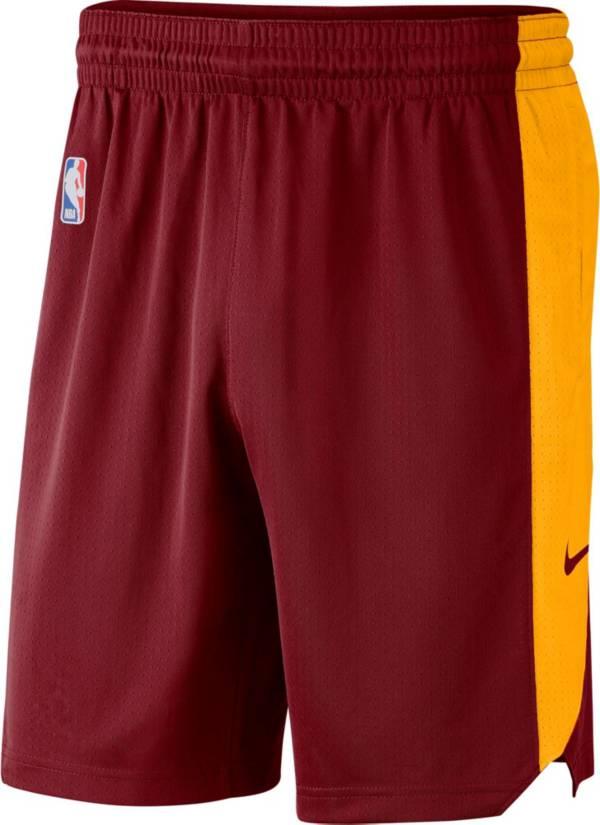 Nike Men's Cleveland Cavaliers Dri-FIT Practice Shorts product image
