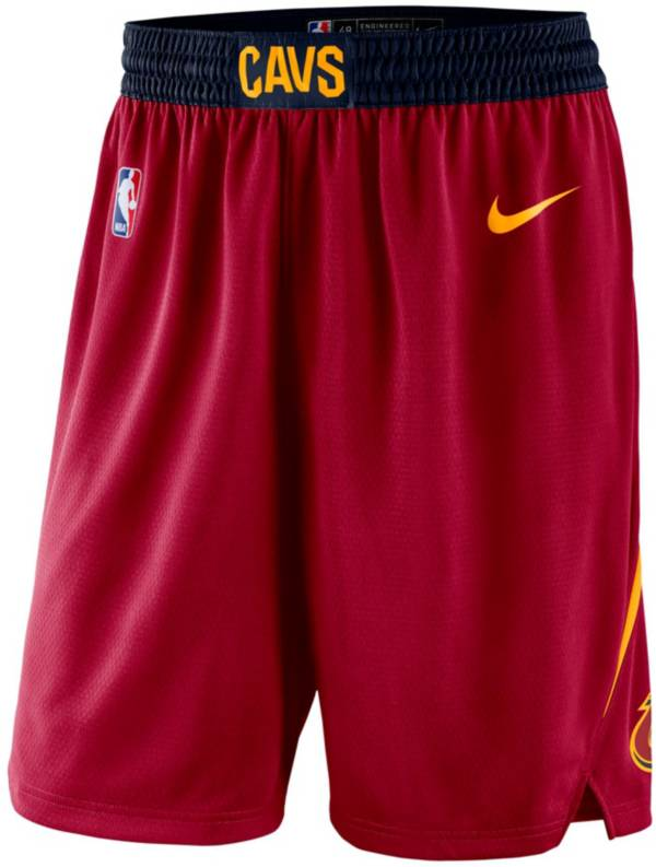 Nike Men's Cleveland Cavaliers Dri-FIT Swingman Shorts product image