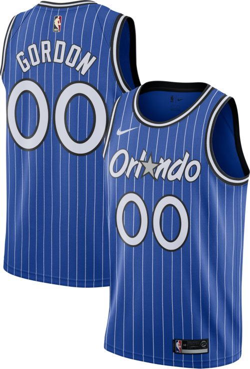 1eba58bcca5 Nike Men s Orlando Magic Aaron Gordon Dri-FIT Hardwood Classic ...