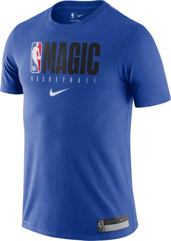 Nike Men's Orlando Magic Dri-FIT Practice T-Shirt product image