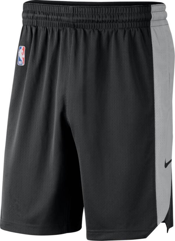 Nike Men's Brooklyn Nets Dri-FIT Practice Shorts product image