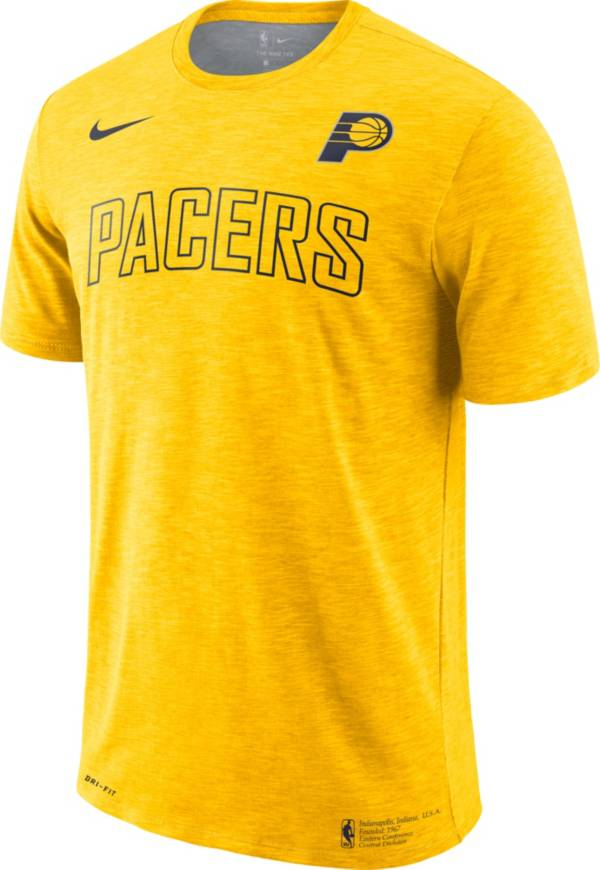 Nike Men's Indiana Pacers Dri-FIT Facility T-Shirt product image