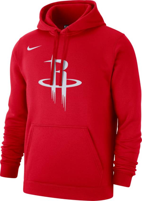 Nike Men's Houston Rockets Pullover Hoodie product image