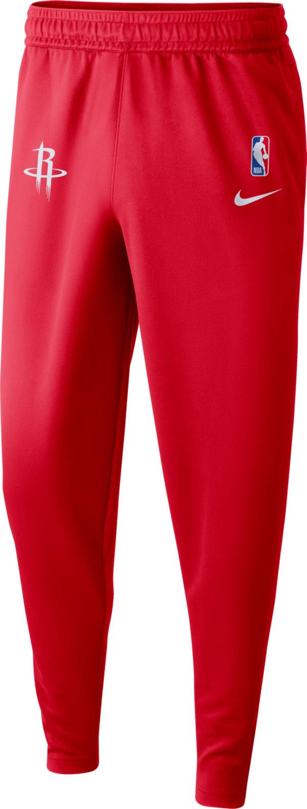 Nike Men's Houston Rockets Dri-FIT Spotlight Pants product image