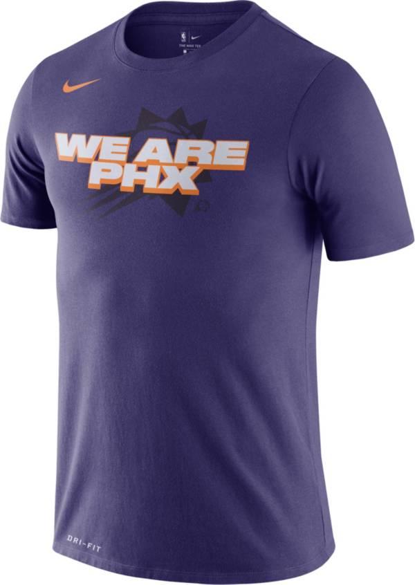 Nike Men's Phoenix Suns Dri-FIT Mantra T-Shirt product image