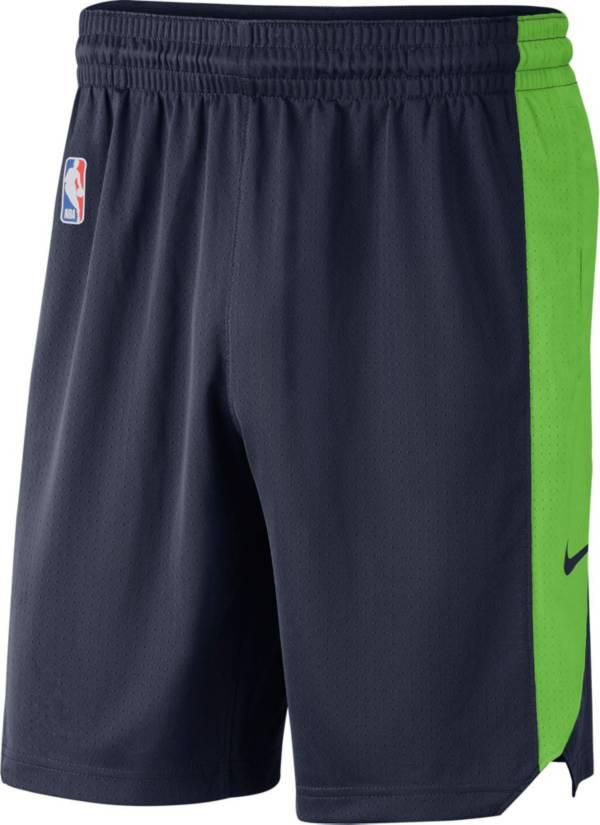 Nike Men's Minnesota Timberwolves Dri-FIT Practice Shorts product image