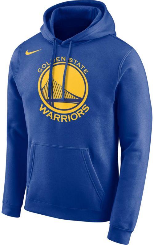 2cdfe2df480 Nike Men s Golden State Warriors Pullover Hoodie. noImageFound. Previous