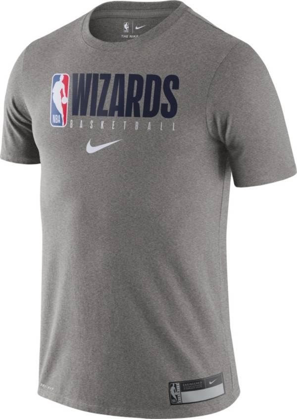 Nike Men's Washington Wizards Dri-FIT Practice T-Shirt product image