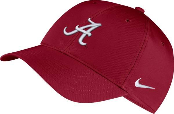 Nike Men's Alabama Crimson Tide Crimson Legacy91 Adjustable Hat product image