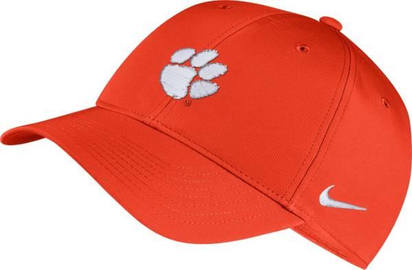 Nike Men's Clemson Tigers Orange Legacy91 Adjustable Hat product image