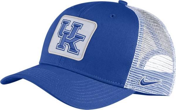 Nike Men's Kentucky Wildcats Blue Classic99 Trucker Hat product image