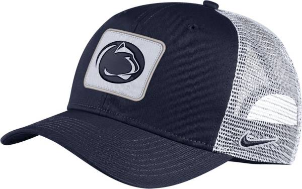 Nike Men's Penn State Nittany Lions Blue Classic99 Trucker Hat product image