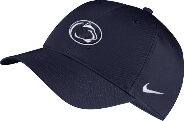 Nike Men's Penn State Nittany Lions Blue Legacy91 Adjustable Hat product image
