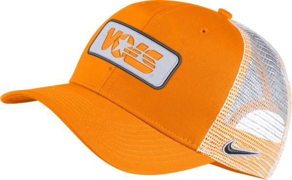 Nike Men's Tennessee Volunteers Tennessee Orange Retro Classic99 Trucker Hat product image