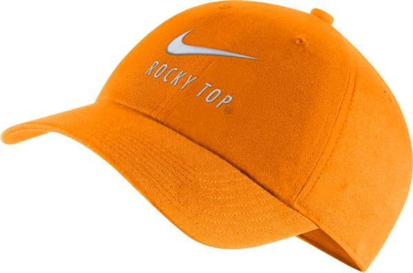 Nike Men's Tennessee Volunteers Tennessee Orange Heritage86 Adjustable Hat product image