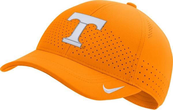 Nike Men's Tennessee Volunteers Tennesee Orange Aerobill Classic99 Football Sideline Hat product image