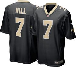 631d75c3458 Nike Men's Home Game Jersey New Orleans Saints Taysom Hill #7 alternate 0