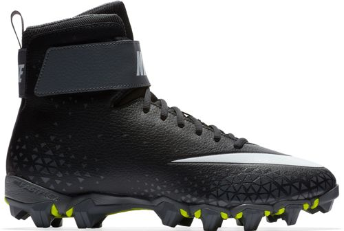 sale retailer b1fa6 f05ce Nike Men s Force Savage Shark Football Cleats