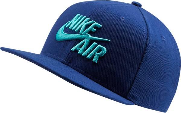 Nike Men's Sportswear Pro Air Classic Snapback Hat product image