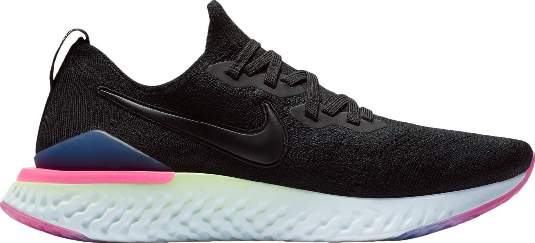 quality design c0194 34841 Nike Men's Epic React Flyknit 2 Running Shoes