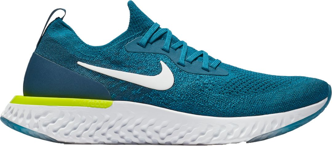 wholesale outlet outlet on sale new lower prices Nike Men's Epic React Flyknit Running Shoes