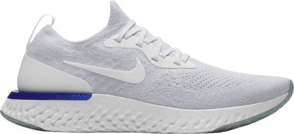 Nike Men's Epic React Flyknit Running Shoes product image
