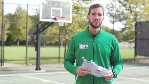 4a06fe4f61b8 Nike PG 2.5 TB Basketball Shoes