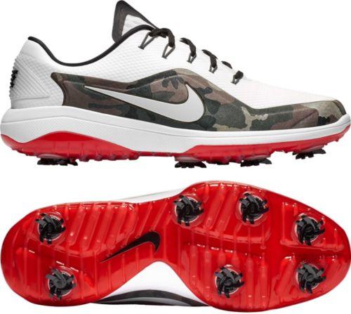 1bef2b7fb1e Nike Men s React Vapor 2 Country Camo Golf Shoes 1