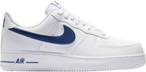 san francisco 35977 645e4 Nike Men's Air Force 1 '07 Shoes. noImageFound. Previous. 1