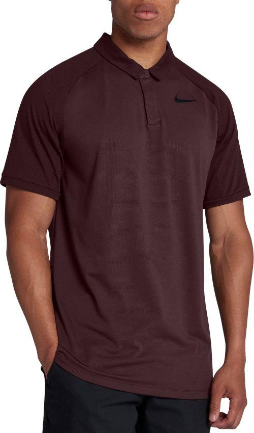 82eb29e6 Nike Men's Raglan Golf Polo. noImageFound. Previous