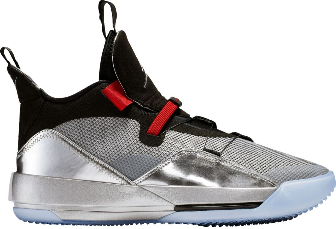 new style d3e95 c62c7 Nike Men s Air Jordan XXXIII Basketball Shoes. noImageFound. Previous