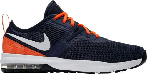 72bd66ccf641 Nike Men s Air Max Typha 2 Broncos Training Shoes